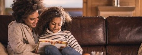 Helping your child develop language skills at home