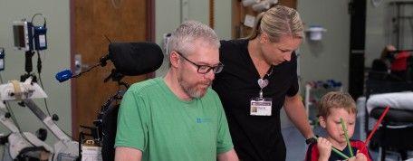 GBS Survivor Shares Journey of Hope & Healing