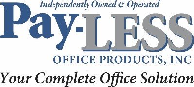 Pay-LESS Office Supply