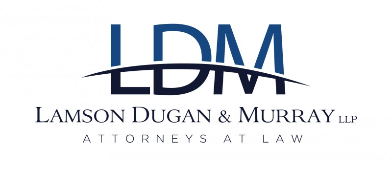 Lamson, Dugan and Murray LLP