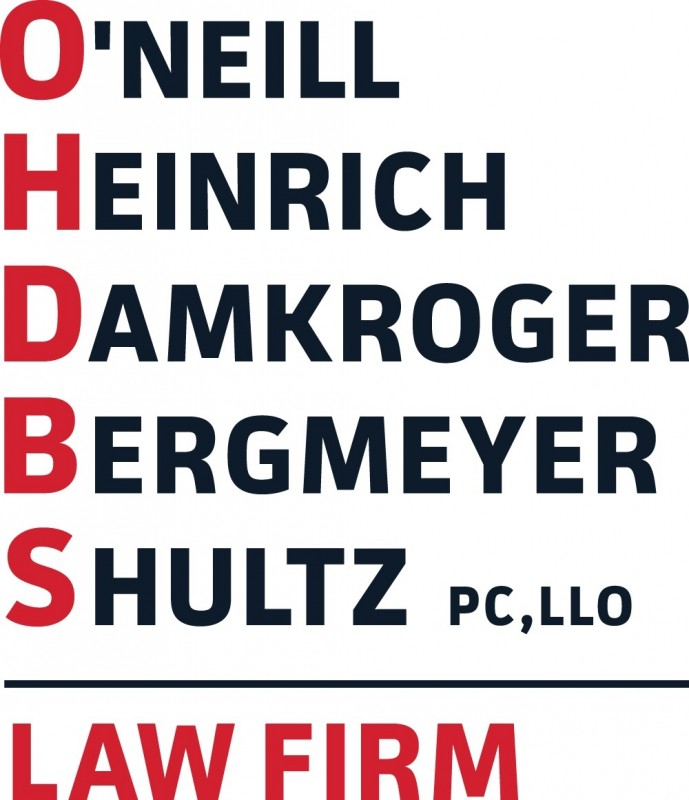 O'Neill, Heinrich, Damkroger, Bergmeyer and Schultz, PC, LLO